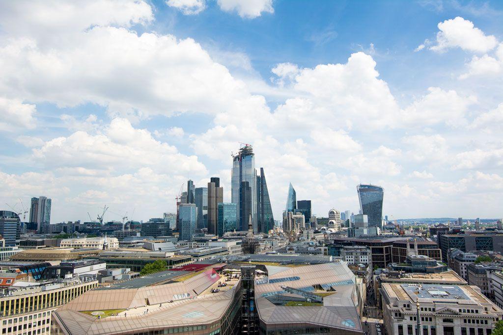 風景, イギリス, ロンドン, 旅行