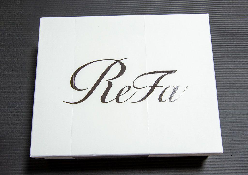 未開封, リファビューテック ドライヤー, (ReFa)